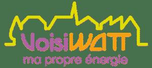 VoisiWATT – Ma propre énergie Logo